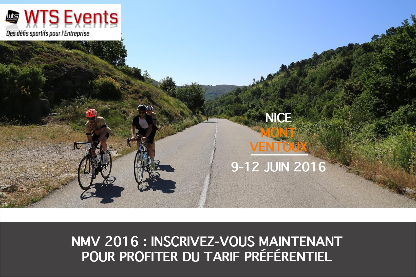 Inscription Challenge Nice Mont Ventoux