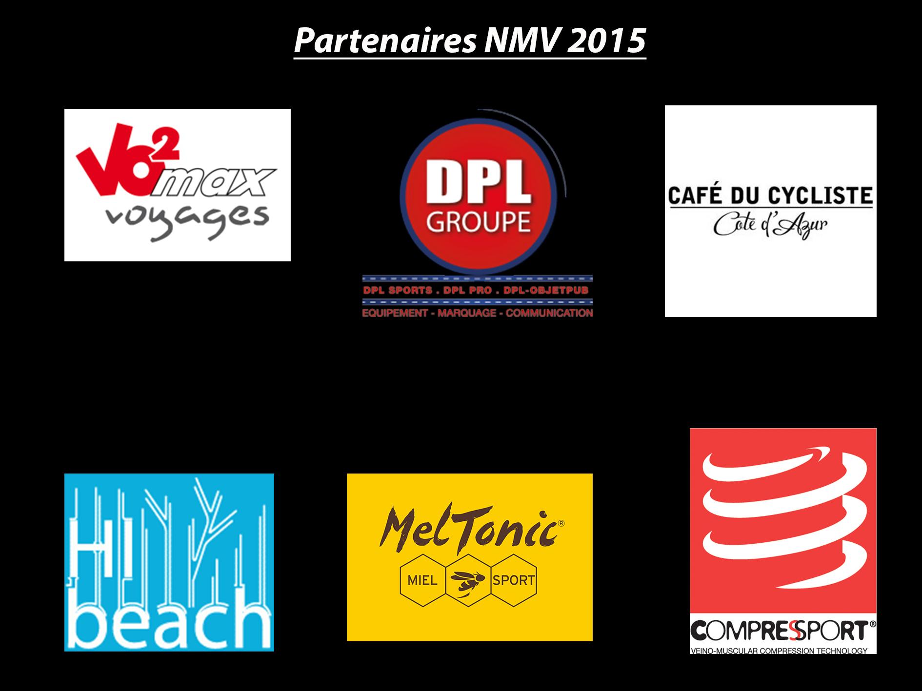 Partenaires NMV#2 - 2015