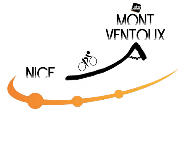Inscription Challenge Nice Mont Ventoux 2016 - NMV#3